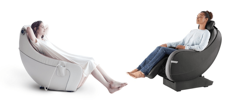 Compact Massage Chairs