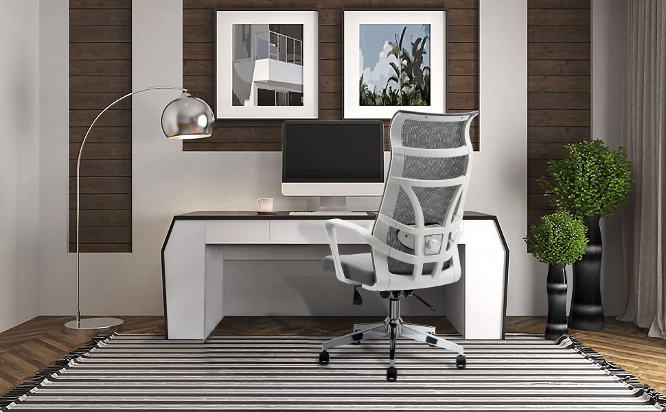 AllGuest Office Chair