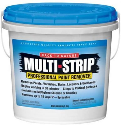sunnyside multi strip paint remover