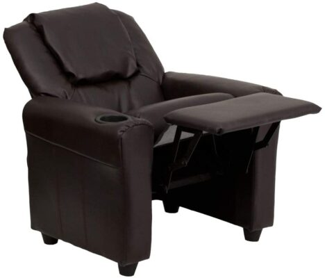 Flash Furniture Contemporary chair 3